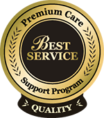 Premium Care Support Program
