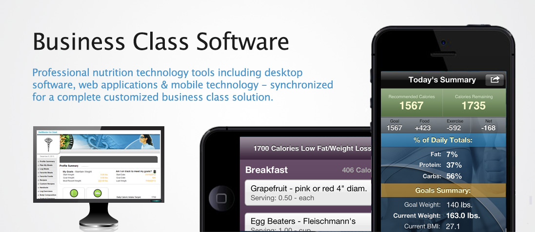 Business Class Software