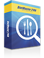 DietMaster 2100 Home Nutrition Software