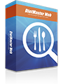 DietMaster Web Nutrition Software