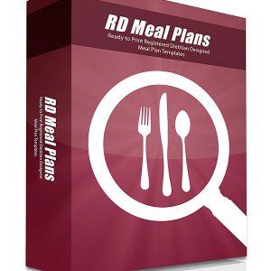 Spanish Meal Plan Series
